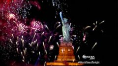 VIDEO: WN 07/04/15: Tennessee Attempts to Outshine New York With Massive July 4th Fireworks Display