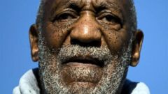 VIDEO: Possible Bombshell Admission From Bill Cosby?