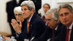 VIDEO: WN 07/07/15: Down to the Wire in Iran Negotiations