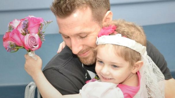 VIDEO: The Special Bond Between a Pediatric Nurse and His Patient