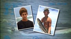 VIDEO: Desperate Search for Teens Missing Off the Coast of Florida