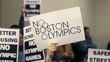 VIDEO: Index: Boston Will Not Host 2024 Summer Olympics