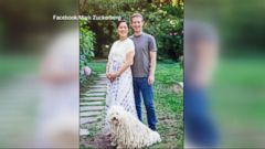 VIDEO: Index: Mark Zuckerberg Announces Hes Is Going to Be a Dad