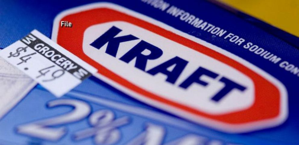 VIDEO: Kraft-Heinz Recalls Singles Slice Cheese for Faulty Plastic Wrap