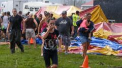 VIDEO: Deadly Tent Collapse at Circus in New Hampshire
