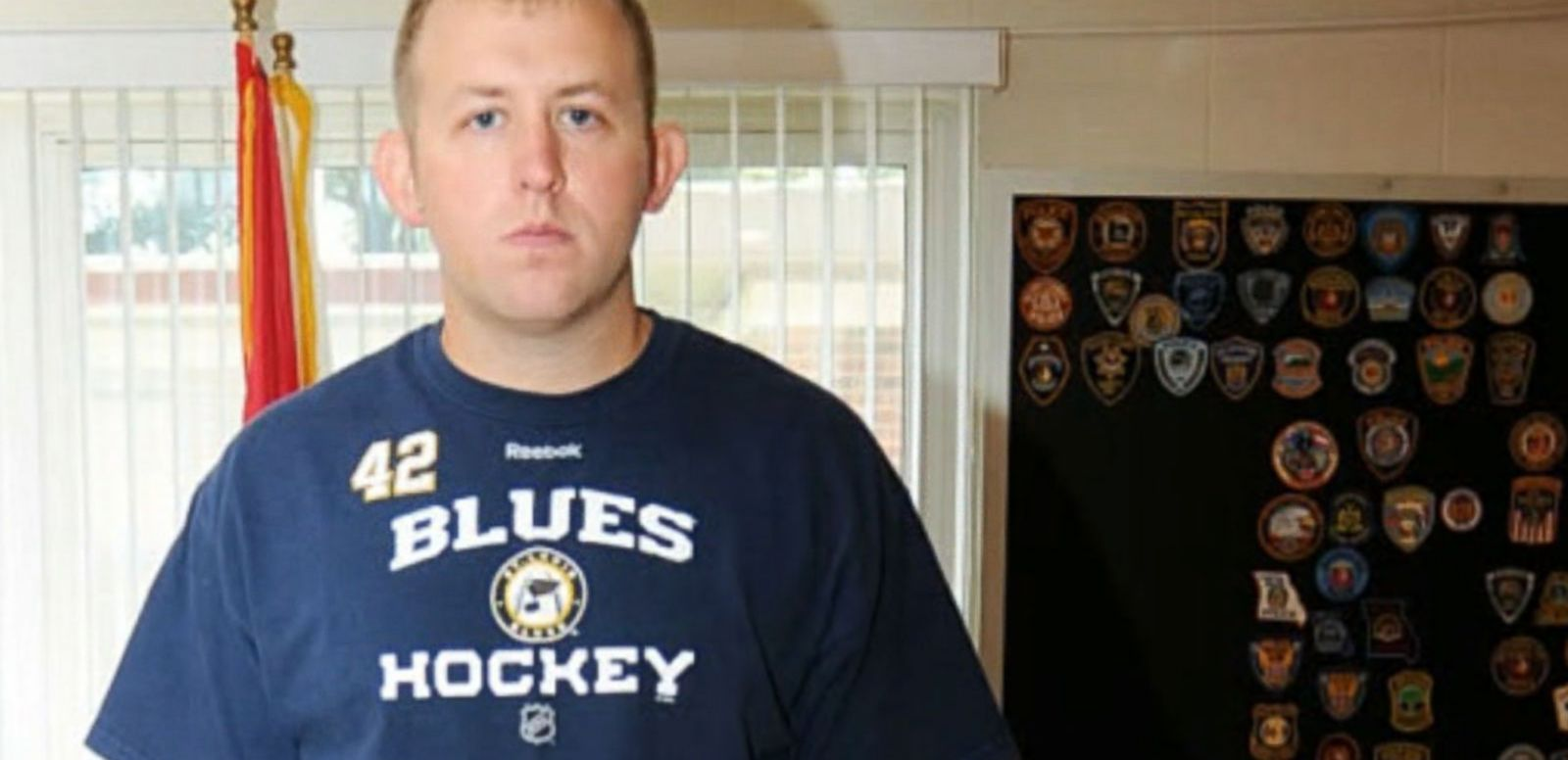 VIDEO: Ferguson Officer Darren Wilson Cannot Find Work