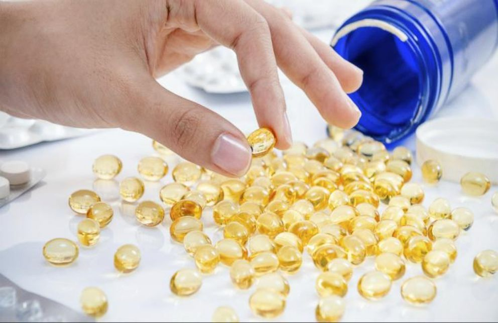 New study casts doubt on memory benefits of fish oil video for Fish oil memory