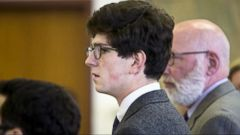 VIDEO: Owen Labrie Acquitted of Felony Sex Assault Charges