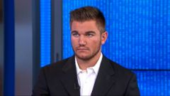 VIDEO: Heros Welcome for Alek Skarlatos