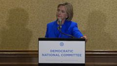 VIDEO: Hillary Clinton Faces New Controversy
