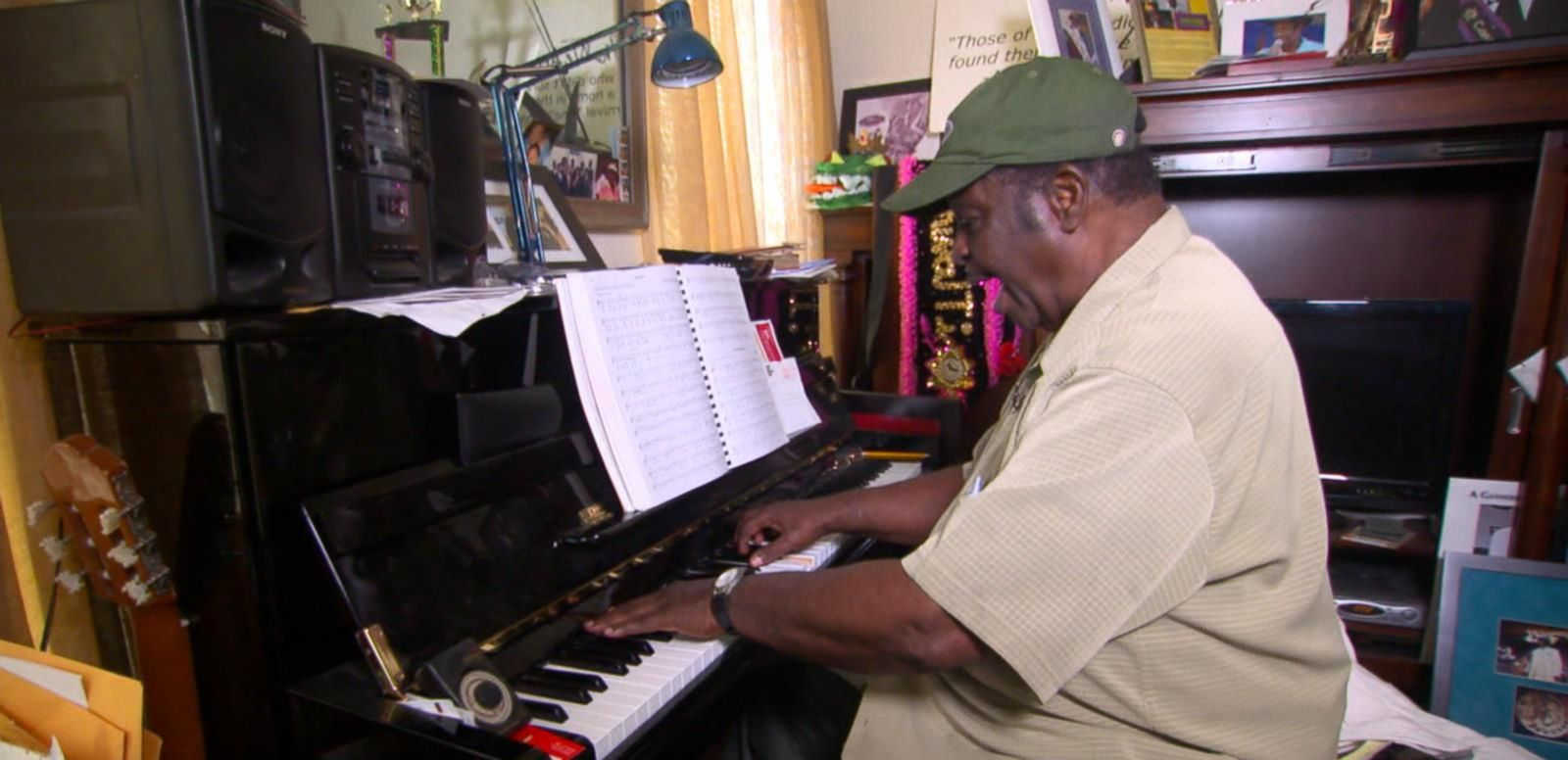 VIDEO: The Music of the Big Easy