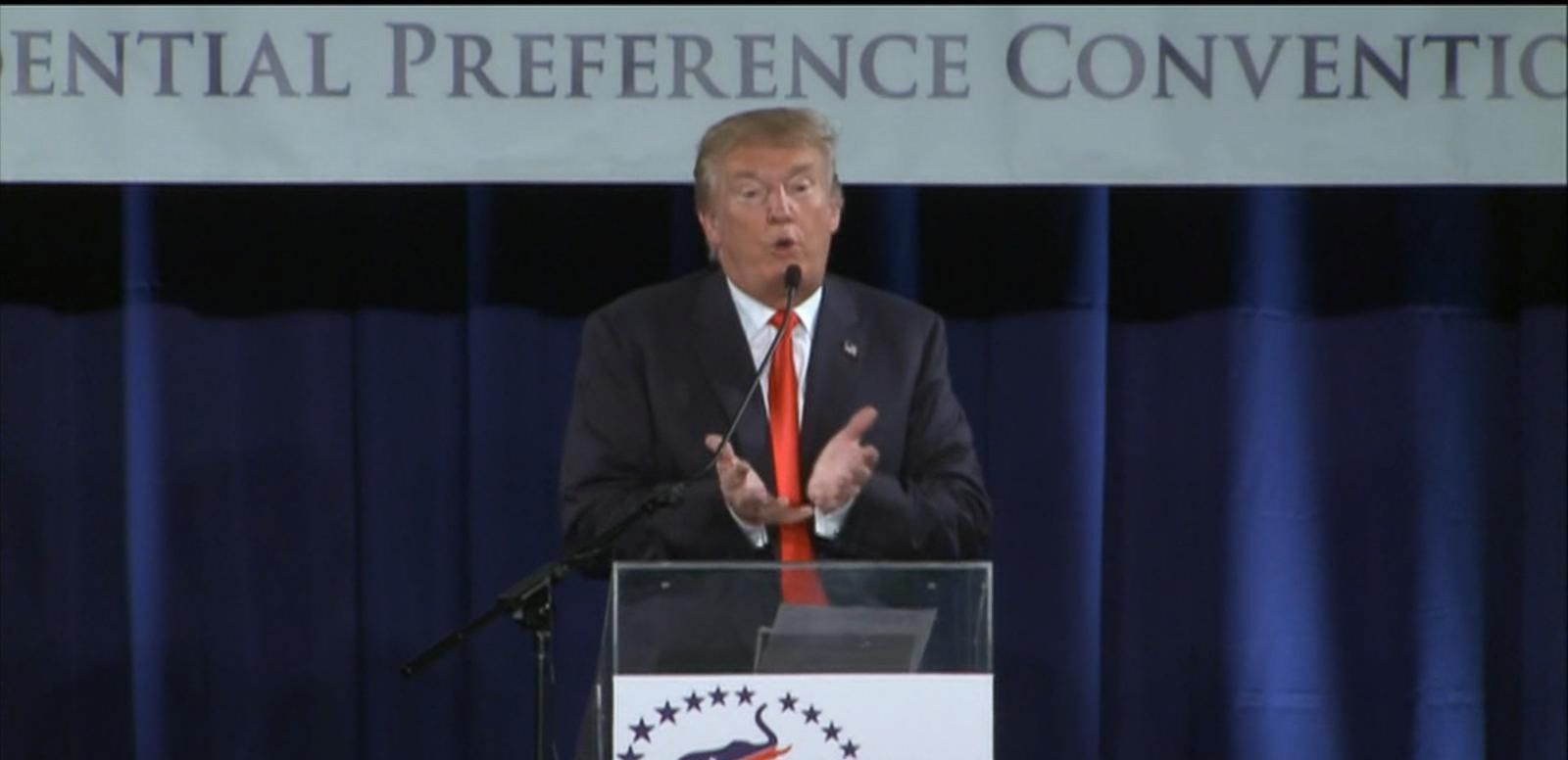 VIDEO: Donald Trump Promises Third-Party Run Decision