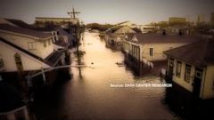 VIDEO: New Orleans Remembers Hurricane Katrina