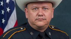 VIDEO: Sheriffs Deputy Tragically Murdered in Texas