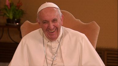 VIDEO: Pope Francis Gets Ready For His Historic Visit to the United States