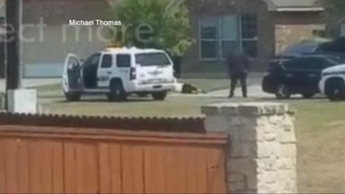 VIDEO: WN 09/01/15: FBI Investigating Deadly Police Shooting of Gilbert Flores