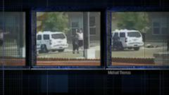 VIDEO: FBI Investigating Deadly Police Shooting