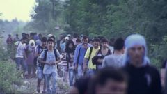 VIDEO: WN 09/04/15: Refugee Crisis in Europe