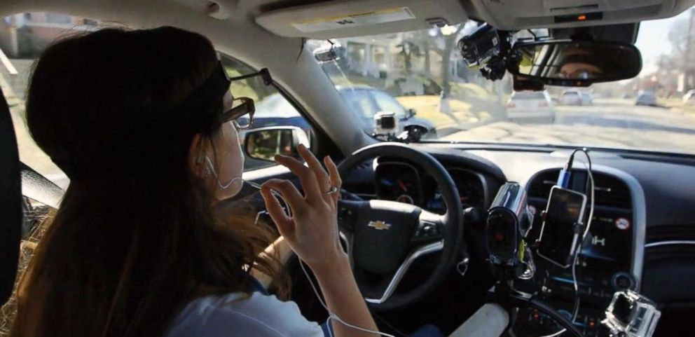 VIDEO: New Dangers of Distracted Driving