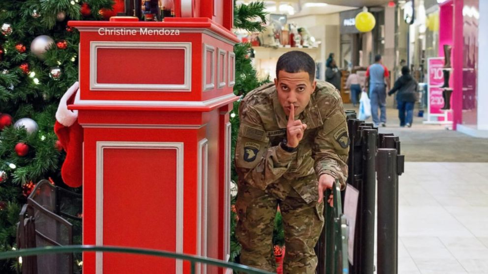 soldiers coming home christmas compilation pop