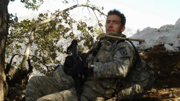 VIDEO: Young 'Star Wars' Fan Grows Up to Serve in Afghanistan and Make Movies
