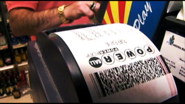 VIDEO: Your Chances of Winning Powerball
