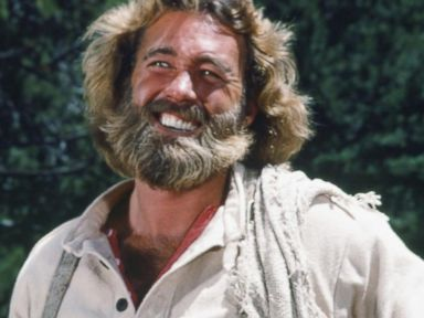 Watch:  Index: Actor Dan Haggerty Best Known as Grizzly Adams Dies at Age 74