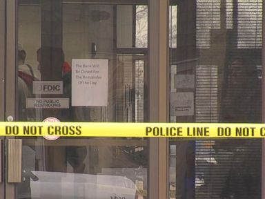 Watch:  Index: Deadly Bank Heist in Oklahoma