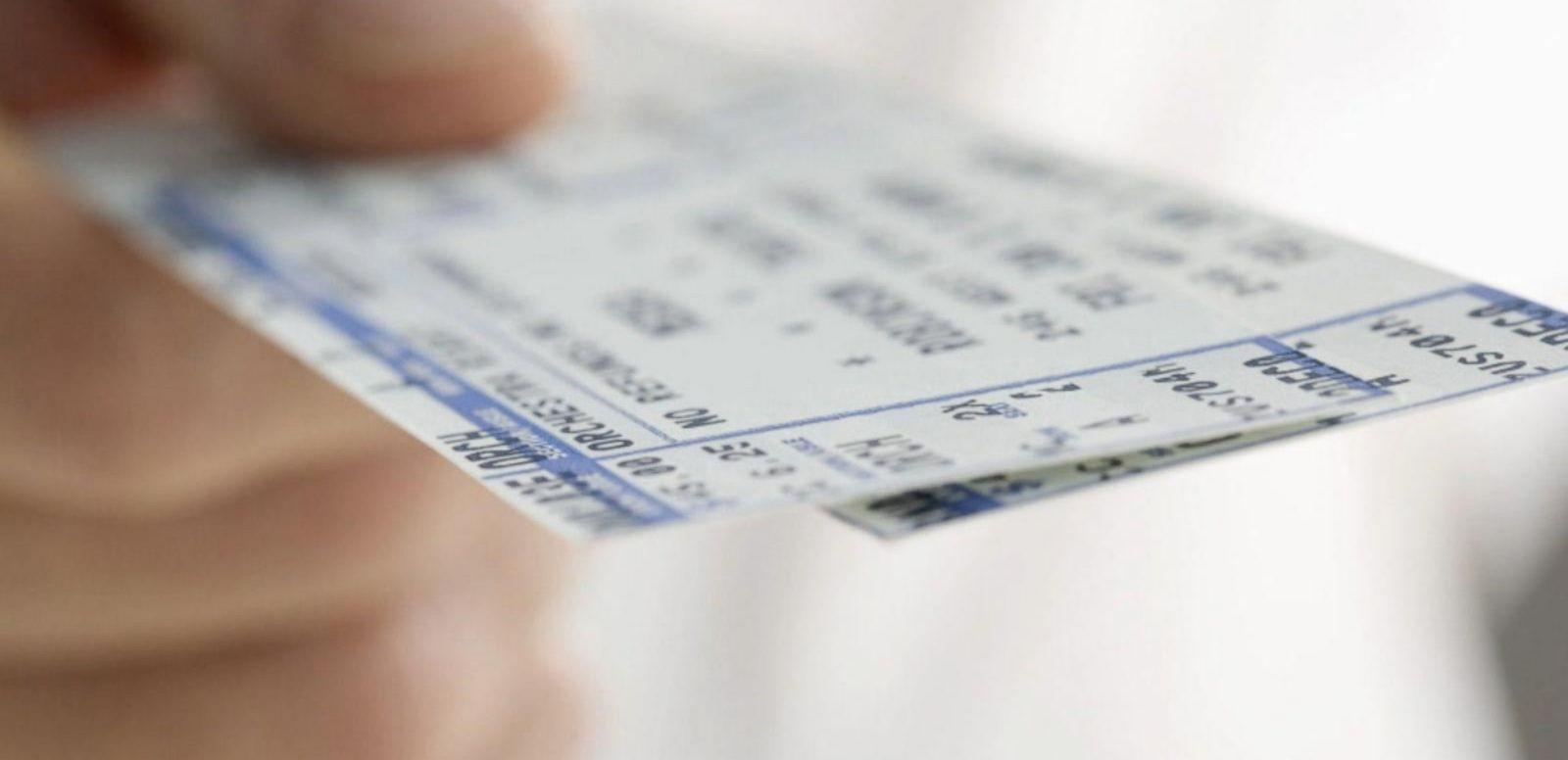 VIDEO: Why Concert Tickets Are Almost Impossible to Get