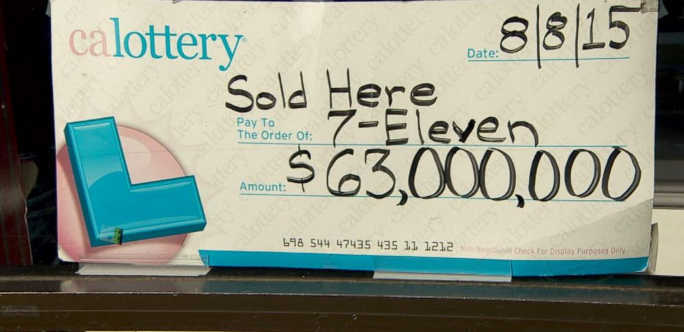 VIDEO: Mystery Lottery Millionaire Needs to Claim Millions Before Tomorrow