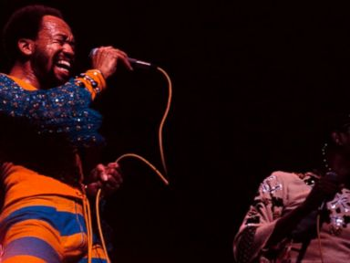 Watch:  Index: Maurice White Founding Member of the Band Earth, Wind and Fires Dies