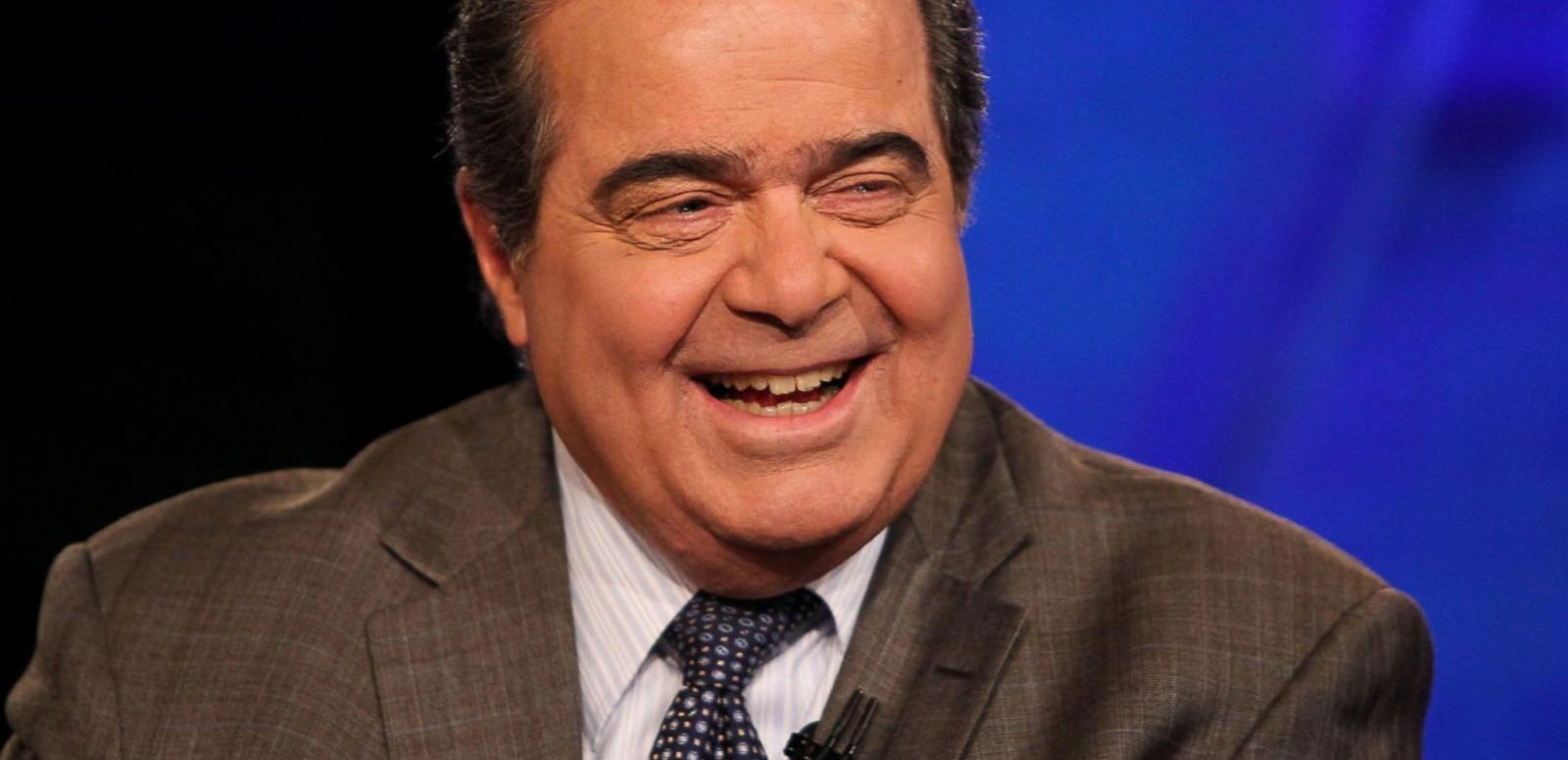 VIDEO: Justice Scalia in His Own Words