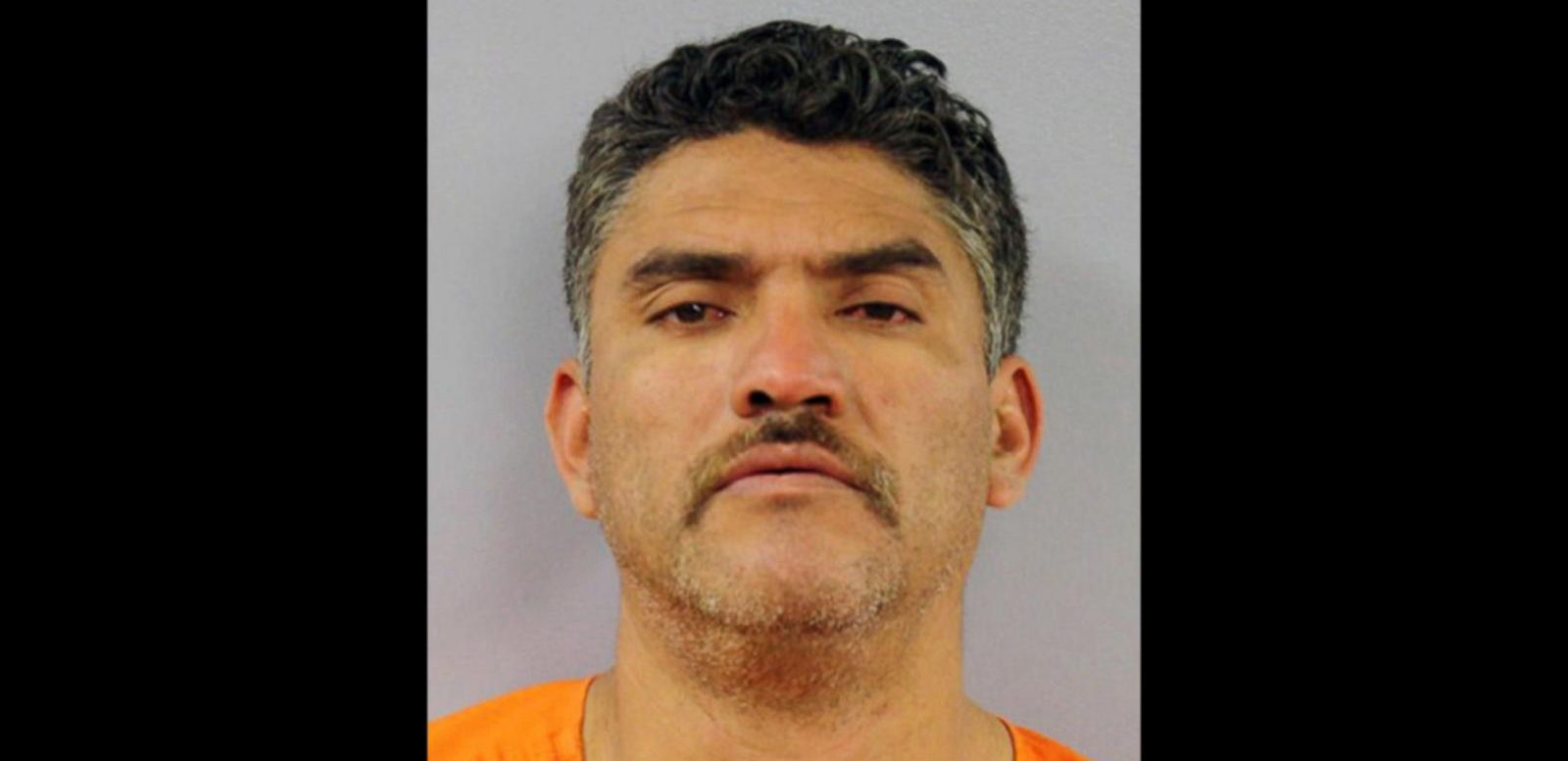 VIDEO: Mexican National Suspected in a Murder Spree That Left 5 Dead Was Supposed to Be Deported