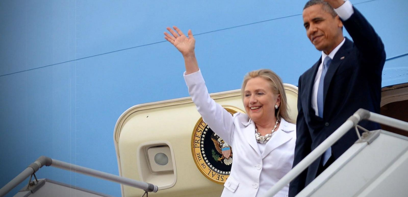 VIDEO: Will President Obama Rally Behind Hillary Clinton?