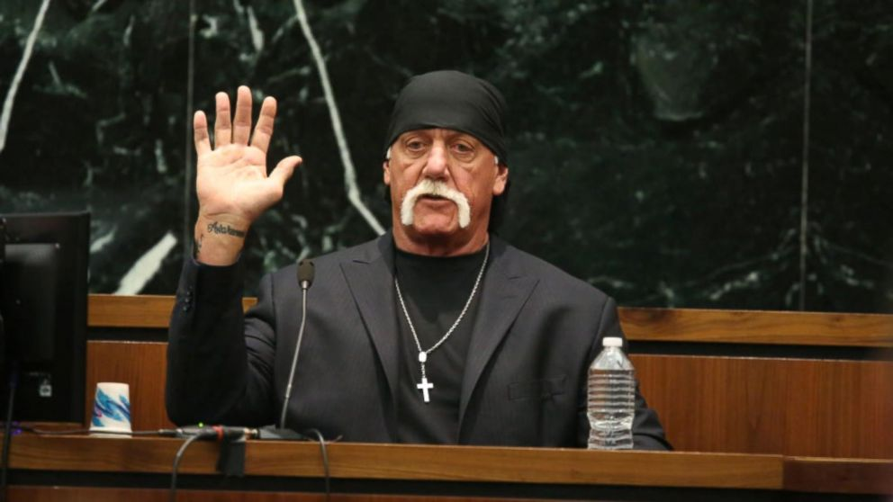 Court Denies Gawker's Request for New Trial in Hulk Hogan Case ...