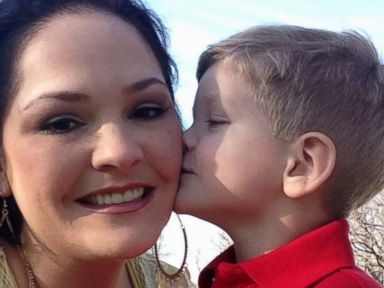 Watch:  4-Year-Old Helps Save His Mothers Life After She Becomes Unresponsive