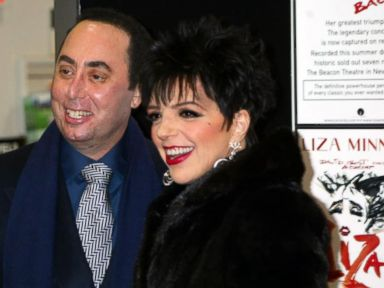 Watch:  Index: Music Producer David Gest Found Dead in Hotel Room
