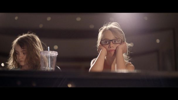 VIDEO: Broadway Professionals Produce Show Featuring Survivors of Newtown Shooting