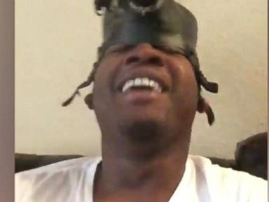 Watch:  Laremy Tunsil Drops in NFL Draft From 3rd to 13th After Bong-Rip Video Surfaces