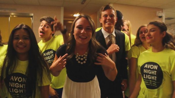 VIDEO: Indiana High School Students Make Viral Video to Raise Money for Prenatal Care