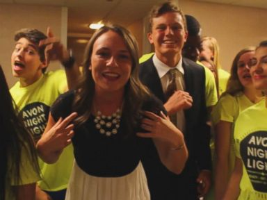Watch:  Indiana High School Students Make Viral Video to Raise Money for Prenatal Care