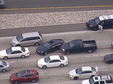 Watch:  Index: Wild 2-Hour Police Chase Through LA