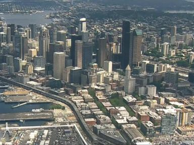Watch:  Index: Massive Blackout Hits Downtown Seattle