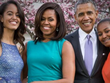 Watch:  Index: The Obama's Plan for Life After the White House