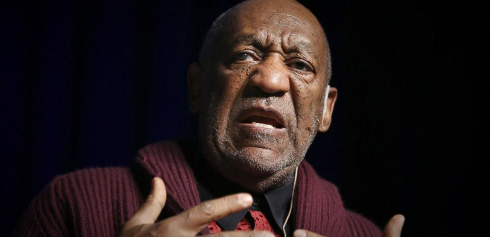 VIDEO: Index: One of Cosby's Accusers Drops Her Defamation Suit