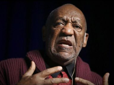 Watch:  Index: One of Cosby's Accusers Drops Her Defamation Suit