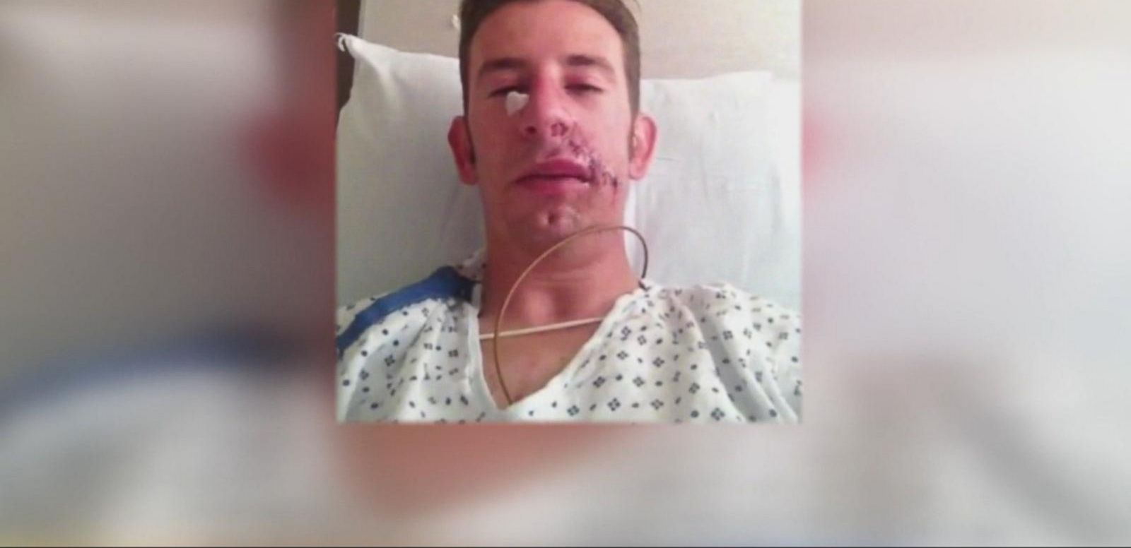VIDEO: Police Officer Survives After Being Shot 7 Times