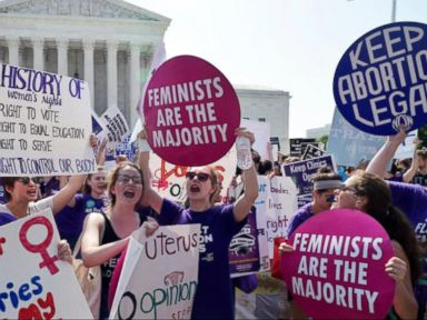 Full Episode:  World News 06/27/16: Supreme Court Strikes Down Texas Abortion Law