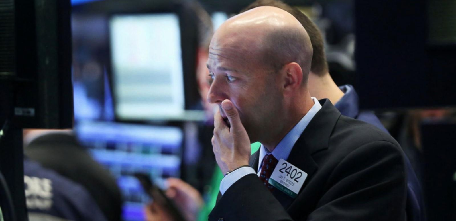 VIDEO: Stocks Continue to Plummet Amid Brexit Fallout