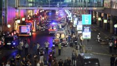 VIDEO: World News 06/28/16: At Least 2 Dozen People Dead After Terror Attack at Istanbul Airport